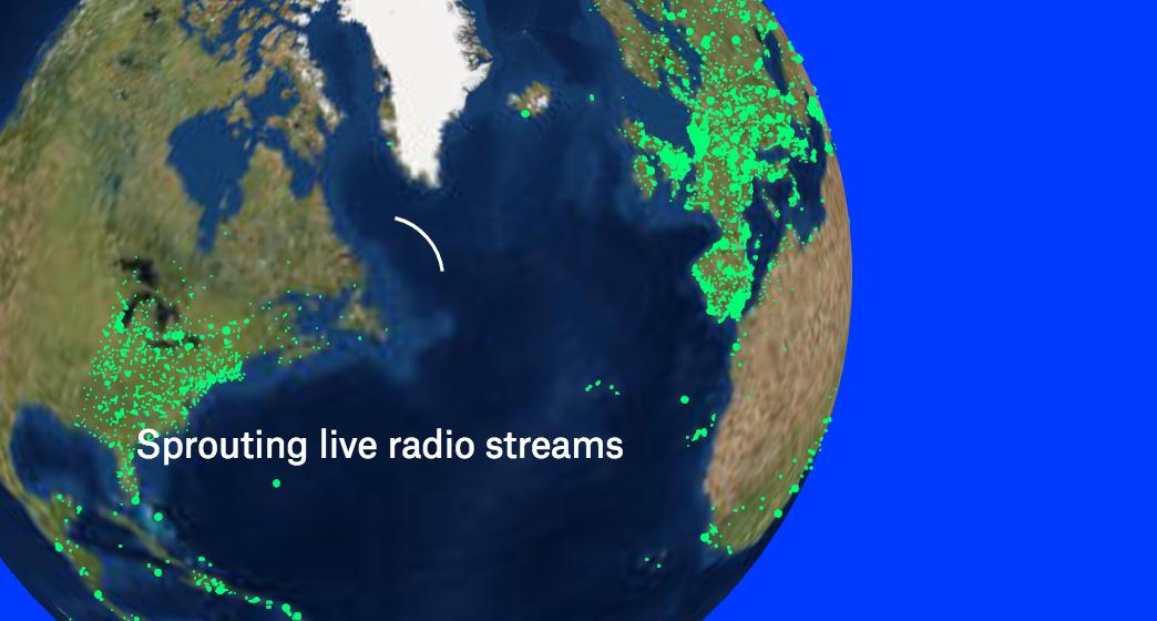 Die Zukunft ist Webradio!