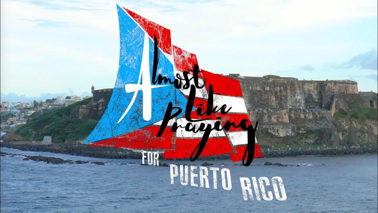 Der Song für die Hurrikan-Opfer auf Puerto Rico