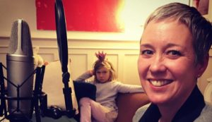 Geschichtenreise mit Sibylle Baumann