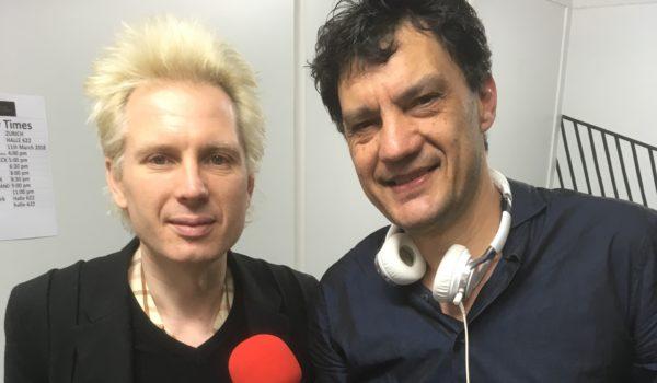 Franz Ferdinand-Sänger im WALTS WELT-Interview