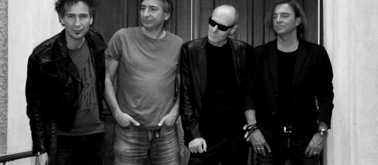 Podcast: Schweizer Band Taboo ist zurück