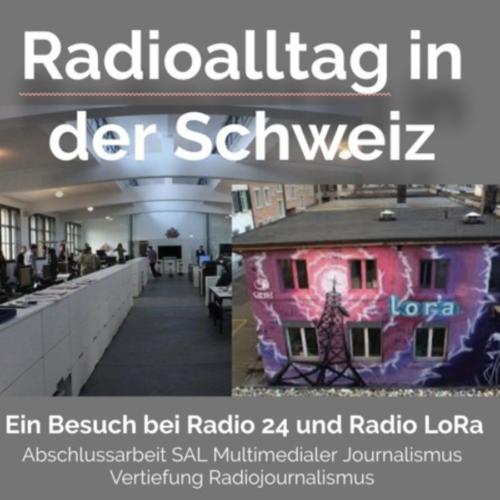 Radioalltag in der Schweiz